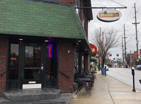 1565 Bardstown Rd, Louisville, KY 40205